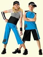 detailed look 35cb2 3e2d6 Abbigliamento Ballo HipHop